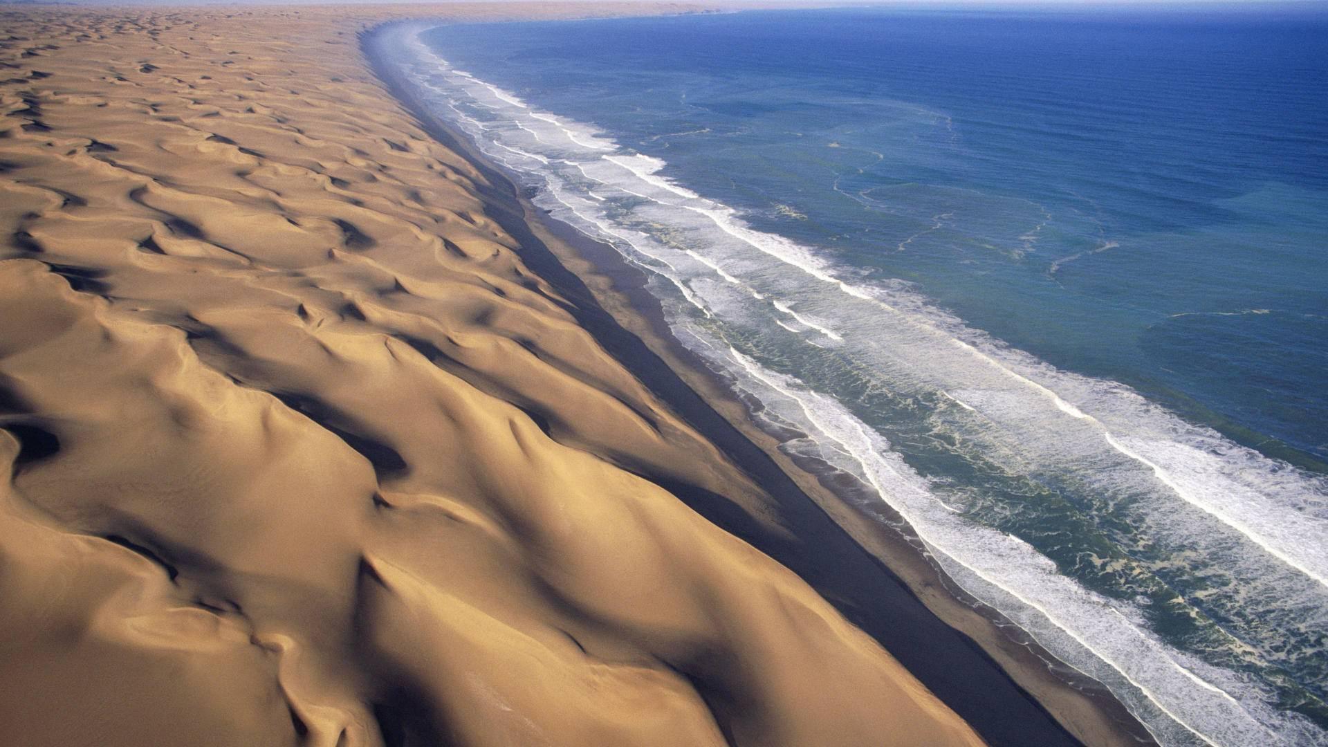 namib pustynia03 1 mini ������� �����   ������� � �������
