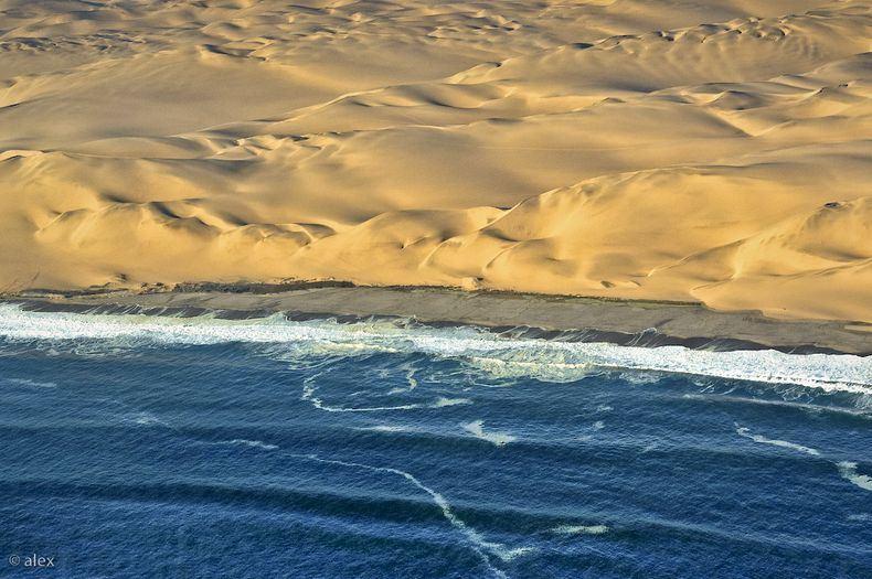 namib pustynia03 mini ������� �����   ������� � �������