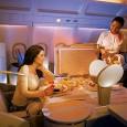 Питание в самолете - обзор авиакомпаний мира (11)
