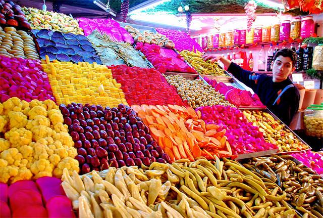 интересные традиции и обычаи в разных странах