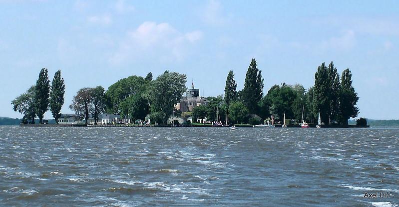 Пятерка потрясающих островов в Европе