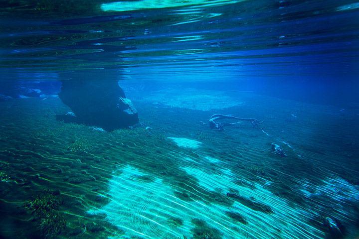 Голубое озеро (6)