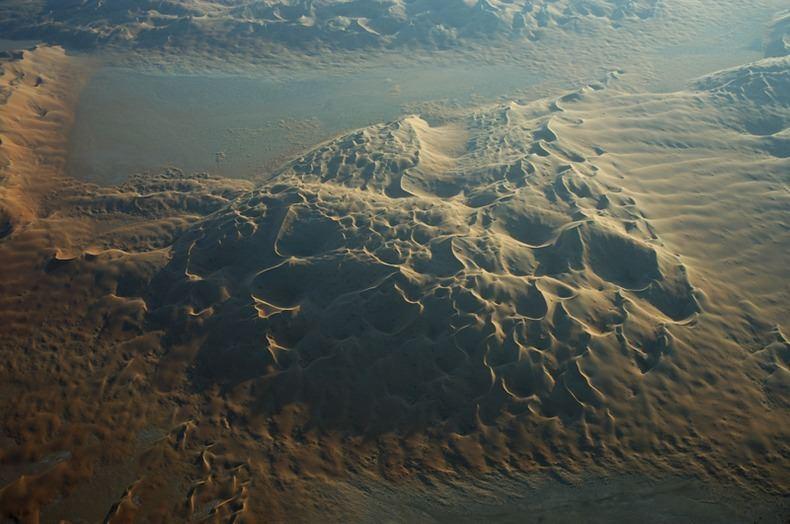 Пустыня Руб-эль-Хали (13)