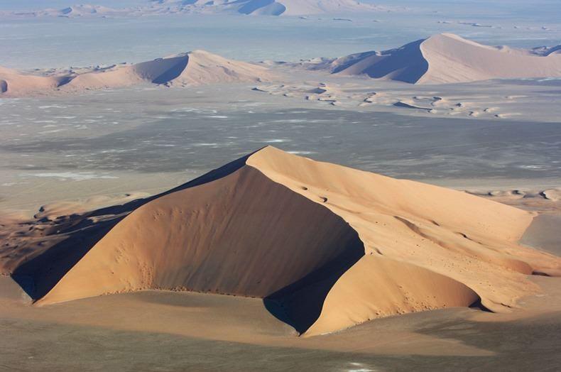 Пустыня Руб-эль-Хали (14)