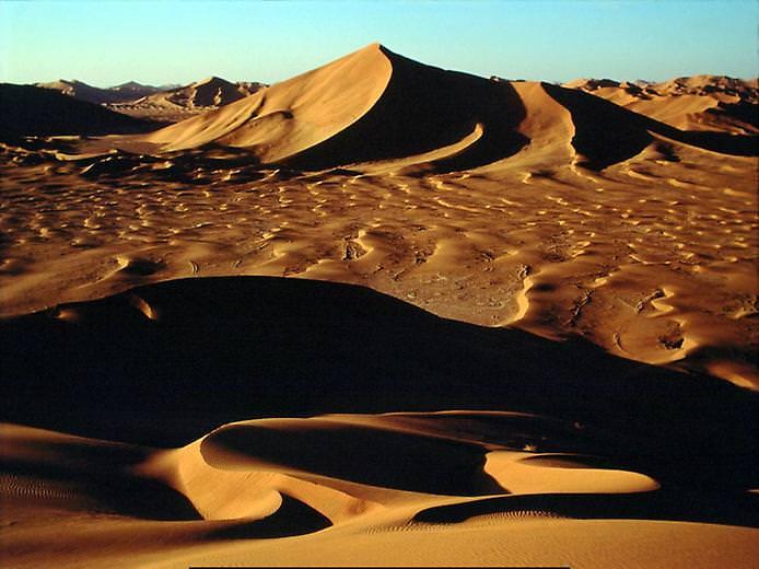 Пустыня Руб-эль-Хали (1)