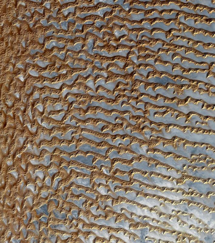 Пустыня Руб-эль-Хали (5)