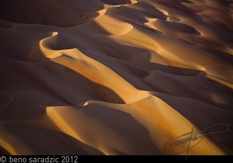Пустыня Руб-эль-Хали (9)