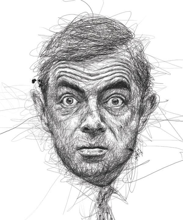 Рисунки карандашом (4)
