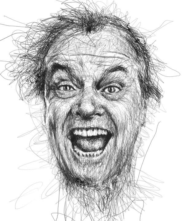 Рисунки карандашом (9)
