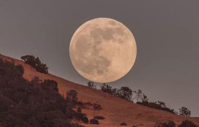 фотография Луны (1)