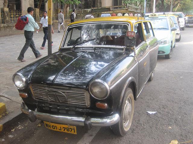 taxi016 Необычные такси