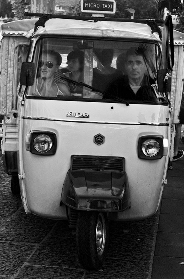taxi018 Необычные такси