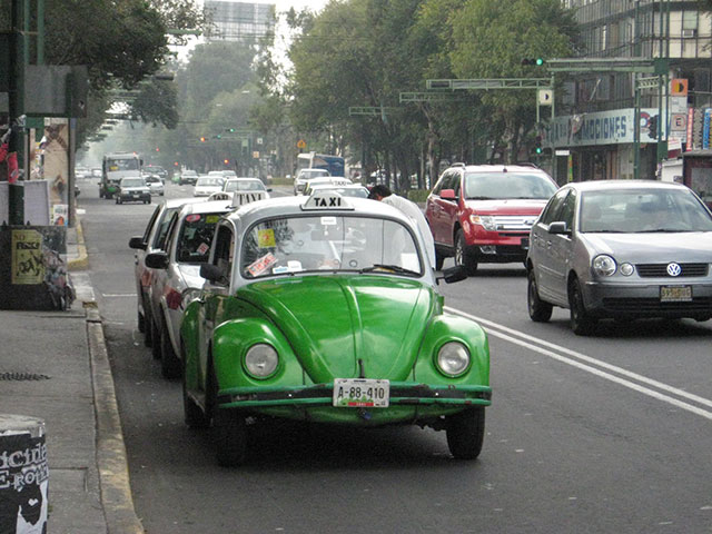 taxi04 Необычные такси