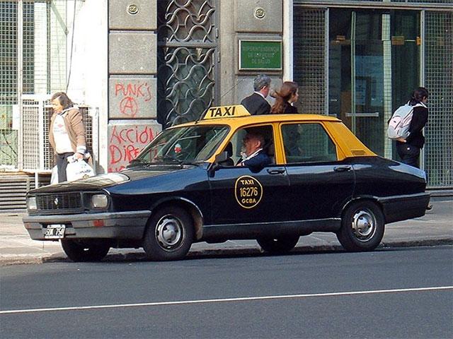 taxi05 Необычные такси