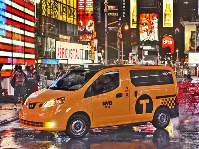 taxi07 Необычные такси