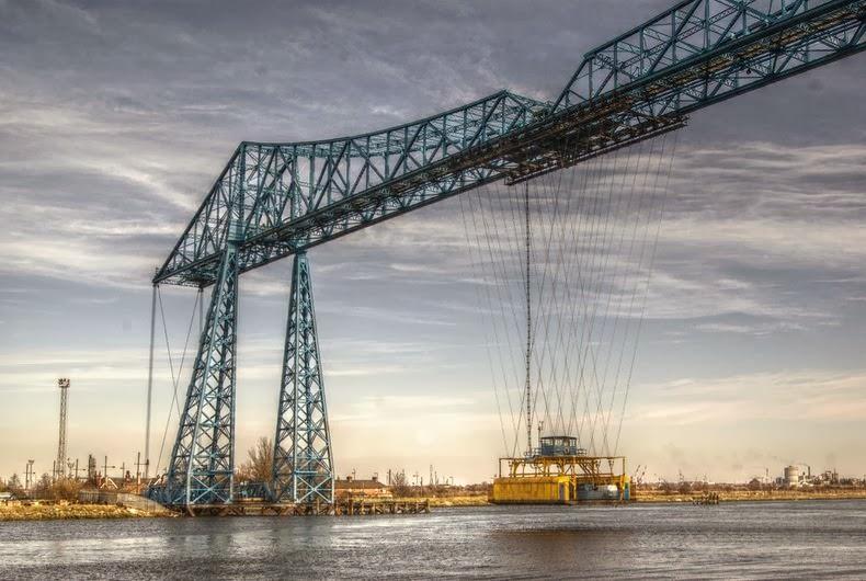 Мост-транспортер (15)