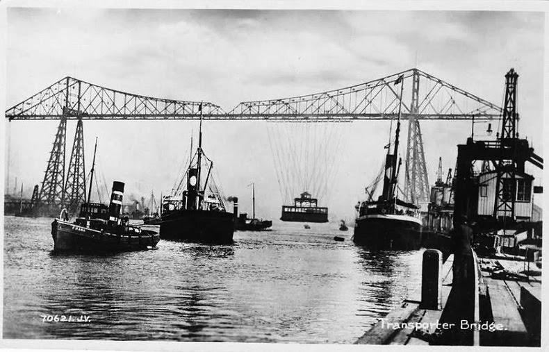 Мост-транспортер (13)