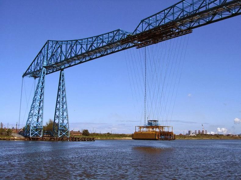 Мост-транспортер (11)