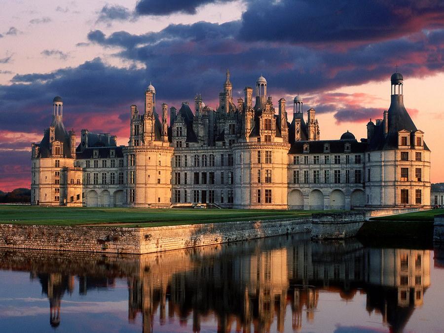 Достопримечательности Франции (4)