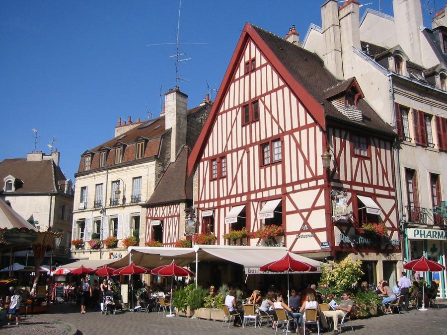 Достопримечательности Франции (1)