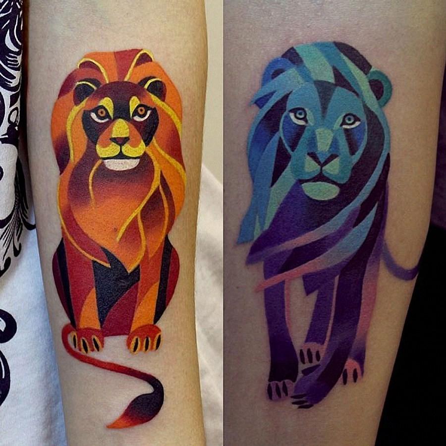 125 Inspiring Tattoo Ideas for Girls Cute Designs 2019