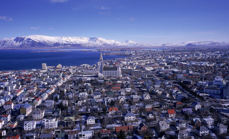Reykjav?k, Iceland