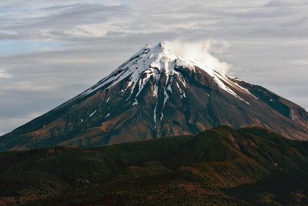 Новая Зеландия - фото
